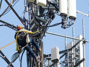 Tower Worker RF Awareness